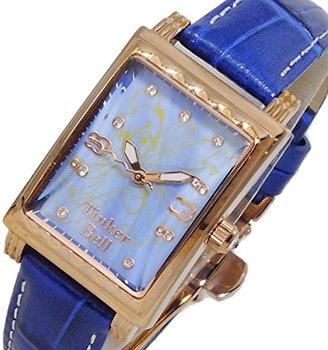 Disney (ディズニー) - ディズニーウオッチ Disney Watch ティンカーベル レディース 腕時計 MK1208M