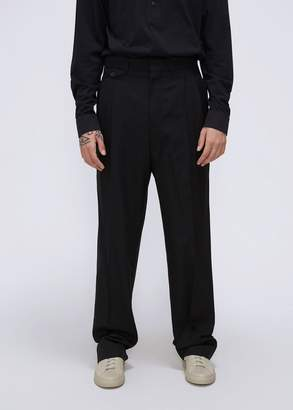 Lemaire Two-Pleated Pants