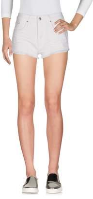 Meltin Pot Denim shorts - Item 42644736