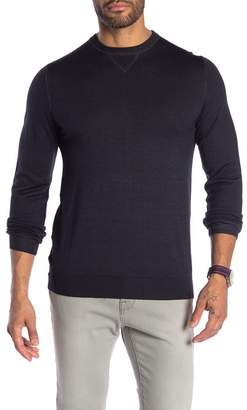 Toscano Merino Wool Sweater