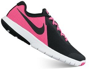 Nike Flex Experience 5 Grade School Girls' Running Shoes $65 thestylecure.com