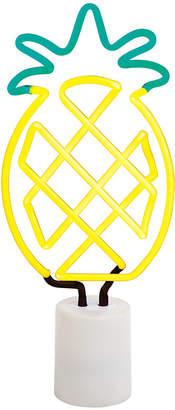 Sunnylife Neon Light - Pineapple - Large