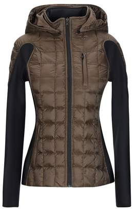 Bacon Synthetic Down Jacket