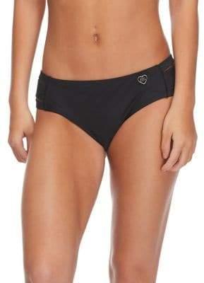 Body Glove Smoothies Nuevo Contempo Bikini Bottom