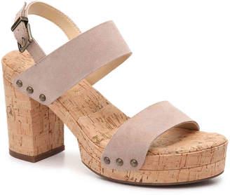 Jessica Simpson Morgani Platform Sandal - Women's
