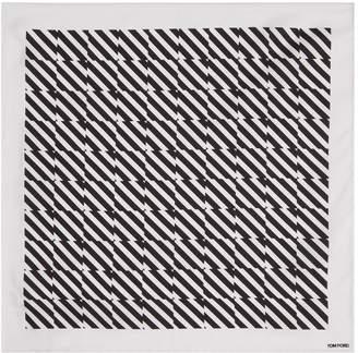 Tom Ford Illusion Pocket Square