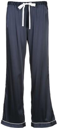 Morgan Lane Parker pyjama trousers