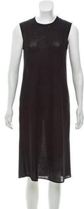 TSE Knit Midi Dress