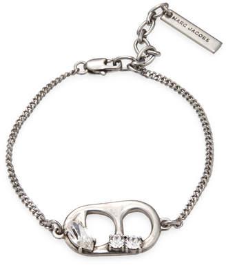 Marc by Marc Jacobs Jewelry Women's Soda Lid Chain Bracelet