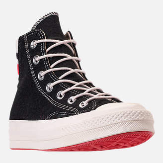 Converse Unisex Chuck Taylor All Star 70 High Top Casual Shoes