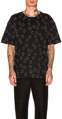 Ann Demeulemeester Graphic Tee