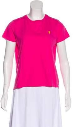 Ralph Lauren Round Neck T-Shirt
