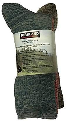 Blend of America Kirkland Signature Ladies Trail Socks Extra Fine Merino Wool