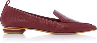 Nicholas Kirkwood Beya Leather Loafer