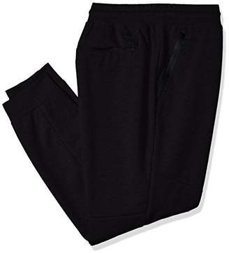 Southpole Men's Tech Fleece Basic Jogger Pants