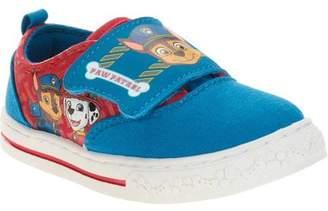 Paw Patrol Toddler Boys' Casual Shoe