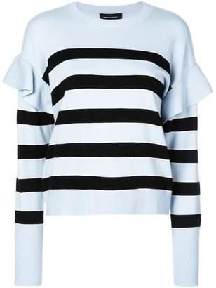 Robert Rodriguez Studio Olivia striped sweater