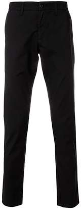 Carhartt fitted chino trousers