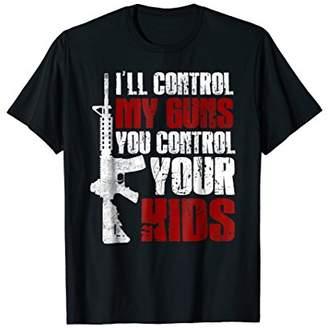I'll Control My Guns