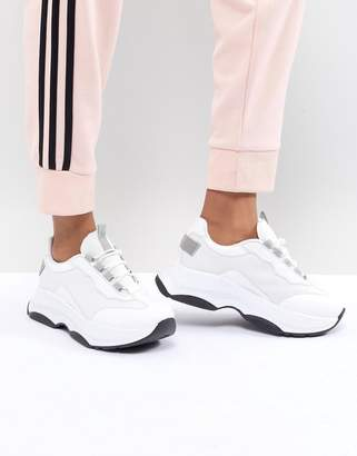 Asos DESIGN Dare Chunky Sneakers