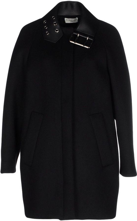 Balenciaga BALENCIAGA Coats