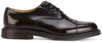 Church's oxford shoes