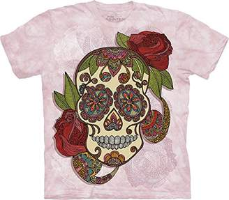 The Mountain Paisley Sugar Skull