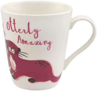 Cath Kidston Otters Stanley Mug