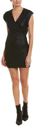 IRO Sparkly Sheath Dress
