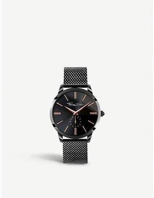 Thomas Sabo WA0271 Rebel Spirit stainless steel watch