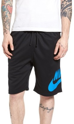 Men's Nike Sb Sunday Fade Dri-Fit Shorts $45 thestylecure.com