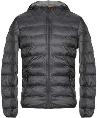Swiss-Chriss Synthetic Down Jackets