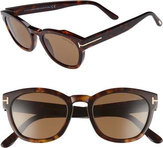 Tom Ford Bryan 51mm Sunglasses