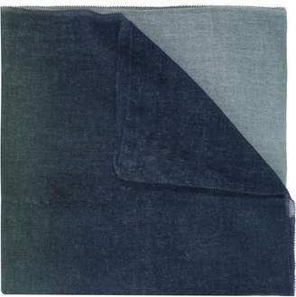 Faliero Sarti ombré print scarf