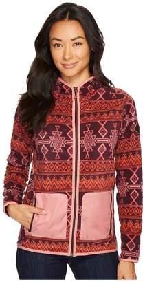 Burton Anouk Fleece Anorak Women's Fleece