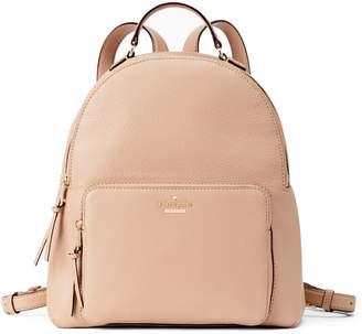 Kate Spade Jackson Street - Large Keleigh Leather Backpack