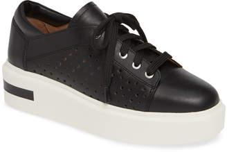 979c9c6c5ed Linea Paolo Kendra Platform Sneaker