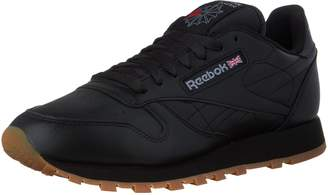 Reebok Classics Boy's Classic Leathers Sneakers