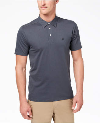 Volcom Men Banger Polo