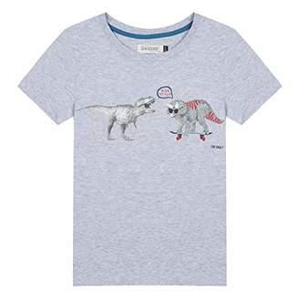 Jean Bourget Boys' JN10013 T-Shirt