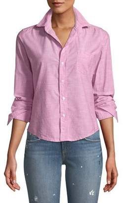 Frank And Eileen Barry Long-Sleeve Button-Front Shirt
