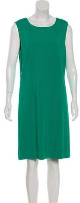Diane von Furstenberg Carrie Sheath Dress