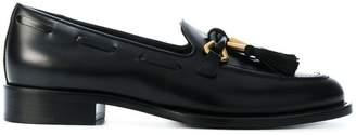 Giuseppe Zanotti Design Jean-Pierre tassel loafers