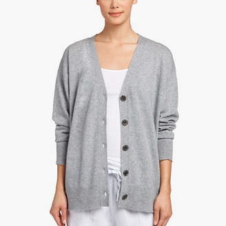 James Perse BABY CASHMERE CARDIGAN