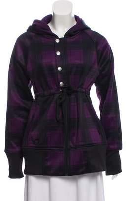 Burton Lightweight Hooded Jacket