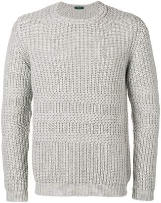 Zanone basic jumper