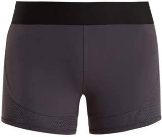 adidas by Stella McCartney Hot Yoga shorts
