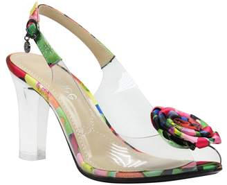 J. Renee Adoracion Slingback Sandal