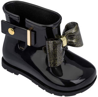 Mini Melissa Mini Sugar Rainbow Boot