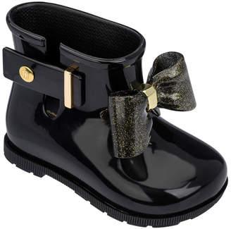 Mini Melissa Mini Sugar Rainbow Boot
